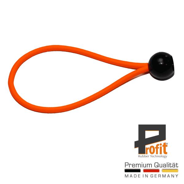 Anello di espansione neon arancione 180mm | gomma di tensione | gomma dell'espansore | gomma della tenda | gomma del neon | arancione | tecnologia della gomma di profitto