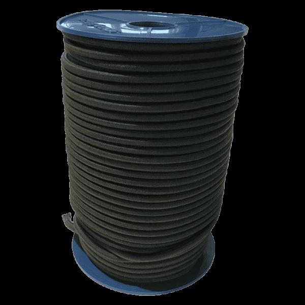 Corda di gomma | Corde di espansione | Natogreen | 10mm | Rotolo da 100 metri | Expander |