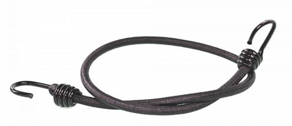 Expanderseil mit 2 Spiralhaken 600mm | 10mm | Expander Seile | Span Gummi | Gummi-Spannseile |