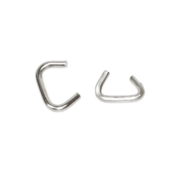 Morsetto in acciaio inox per cavo espansori 10mm