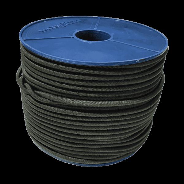 Corda di espansione   Ecoflex   6mm   Natogreen   Corda di gomma   Corda di gomma di tensione   Corde di espansione  
