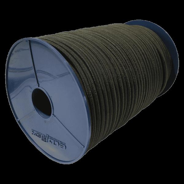 ECOFLEX | Expander | Corde di espansione | Corda di gomma | Gomma di espansione | Natogreen | 8mm |